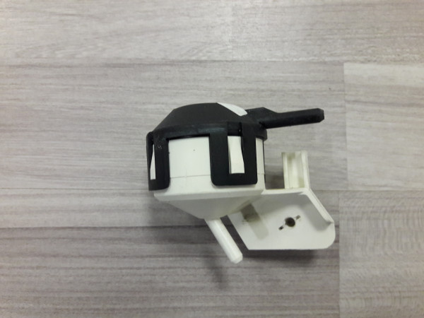 Miele W416 Unwuchtsensor, 5400950, gebraucht, Ersatzteil, Erkelenz